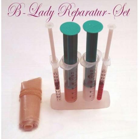 Repair Set B-Lady, Accessories for Vagina Slip & Vagina Prostheses
