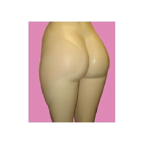 Weibliche Körperformung - perfekte Kurven für Schenkel und Po, weibliche Kurven