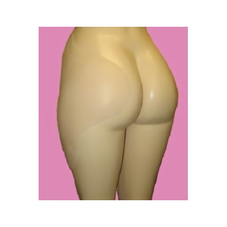 Female body shaping - perfect curves for thighs and buttocks, female curves