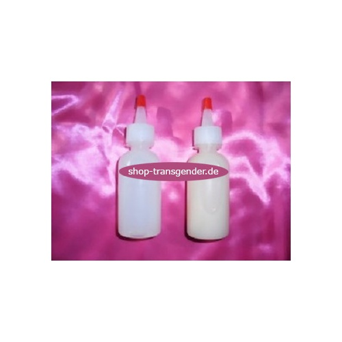 2-Komponenten Spezialklebstoff, Zubehör & Make-Up