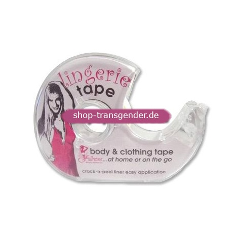 Laundry tape double-sided accessories & make-up, price 19,90€