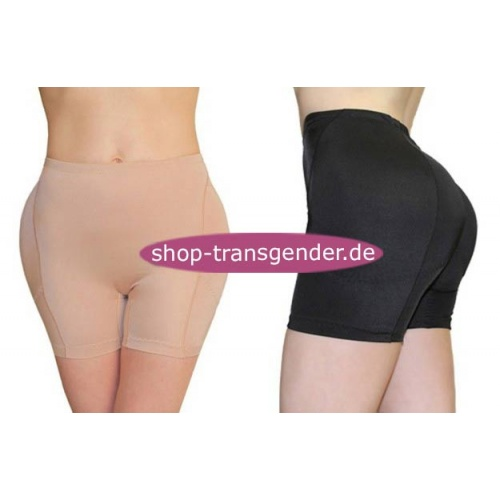 Push-Up Hip Butt Thigh Booster, female curves