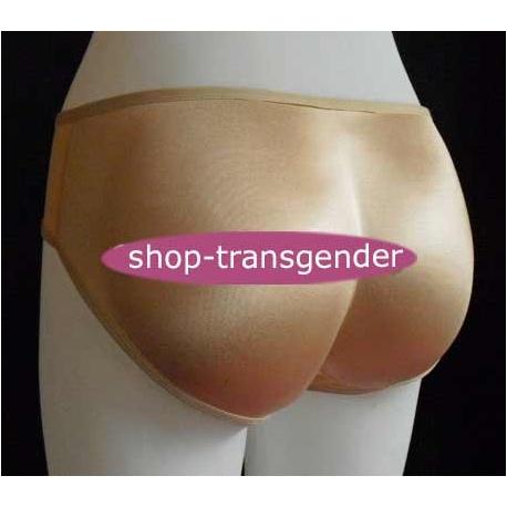 Foam Pushup Pants, female curves