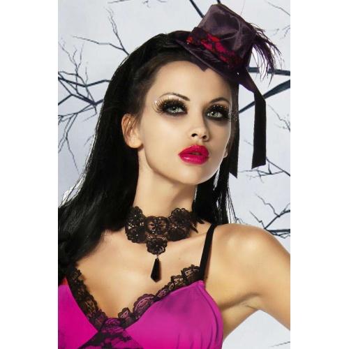 Kostüm - Vampir-Look, Kleider & Röcke