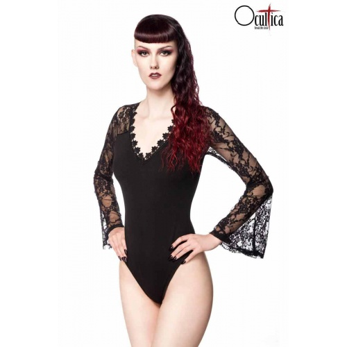 Bodysuit - seductive, clothing