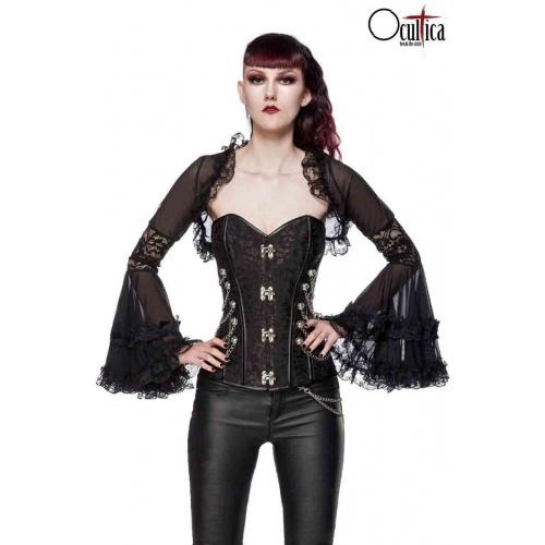 Bolero Gothic-Style, Bekleidung