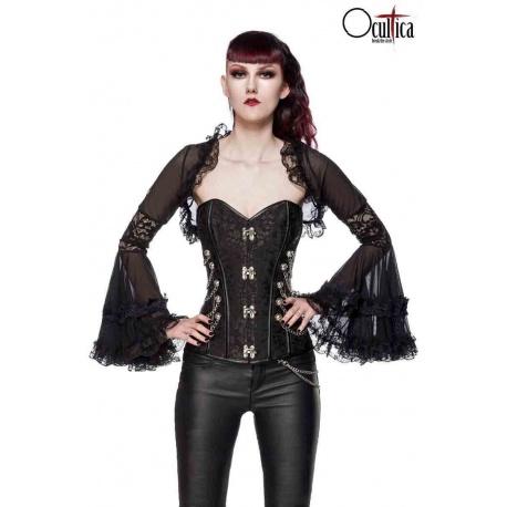Bolero Gothic Style, Clothing
