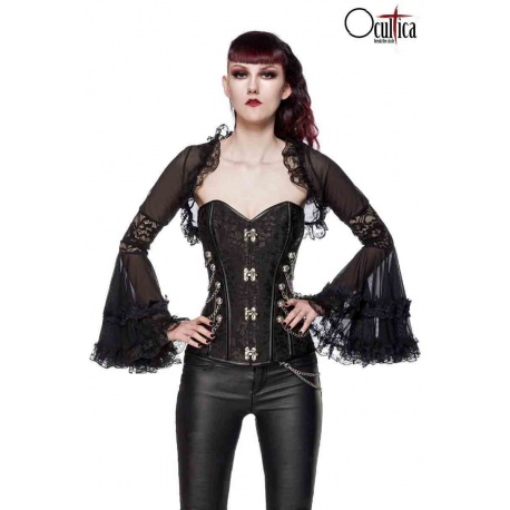 Bolero Gothic-Style, Apparel