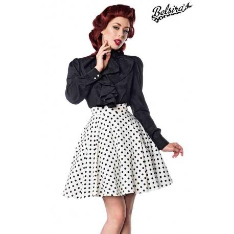 Tellerrock, weit schwingend, Kleider & Röcke