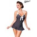 Vintage Swimsuit TransWoman & Crossdresser