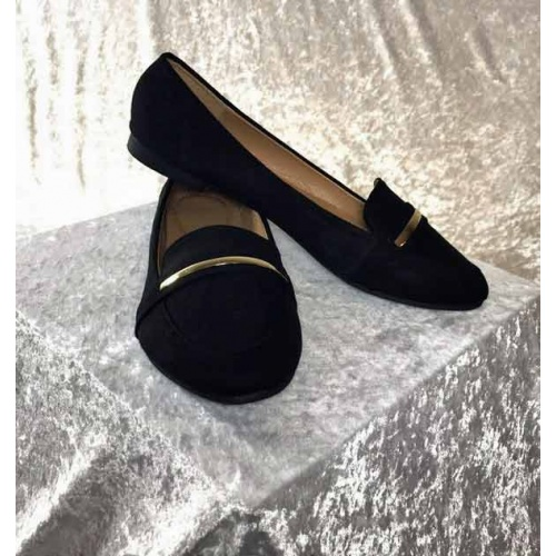 Loafer in Black Shoes, Price 19,90€
