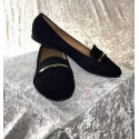 Loafer in Black