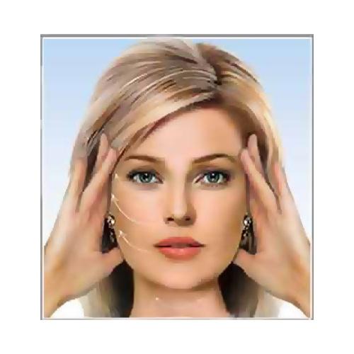 Facelifting - Secret Lift Original Zubehör & Make-Up, Preis 21,90€