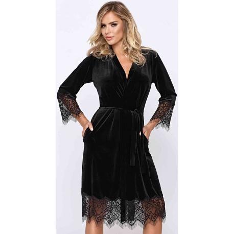 Morgenmantel - Mia Dressing Gown, Bekleidung