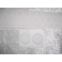 Klebestreifen für Classic Velcro Silikonbrüste Zubehör für Silikonbrüste, Preis 6,90€