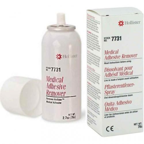 Hollister medizin. Entferner-Spray, Zubehör & Make-Up