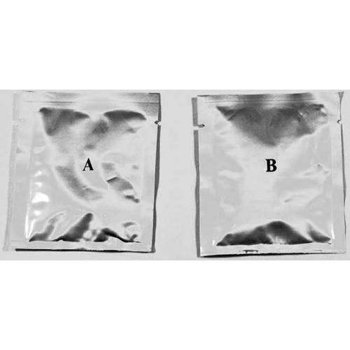 Klebeset für selbsthaftende Brüste Zubehör für Brüste, Kleben & Reinigen, Preis 9,90€
