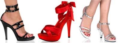 Sandals, Sandals, Slides