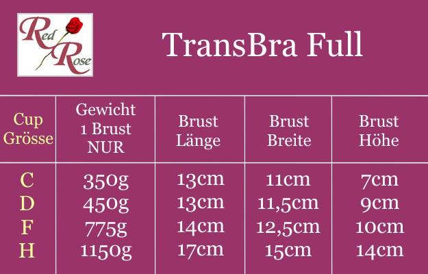 TransBra Full