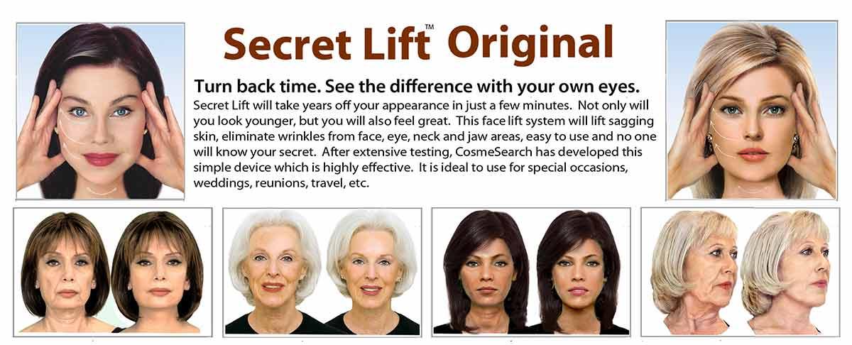 Secret Lift