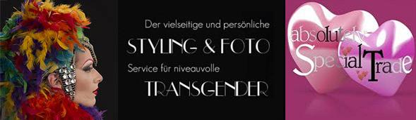 Service für Transgender, Transident & Crossdresser