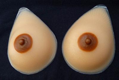 Brustprothese Ultra-Soft von RedRose
