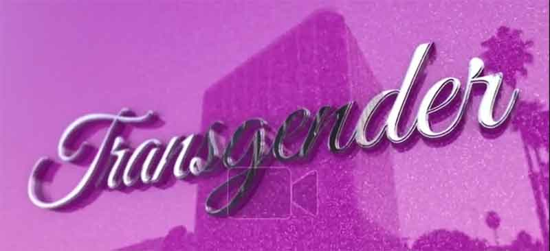 Transgender Blog