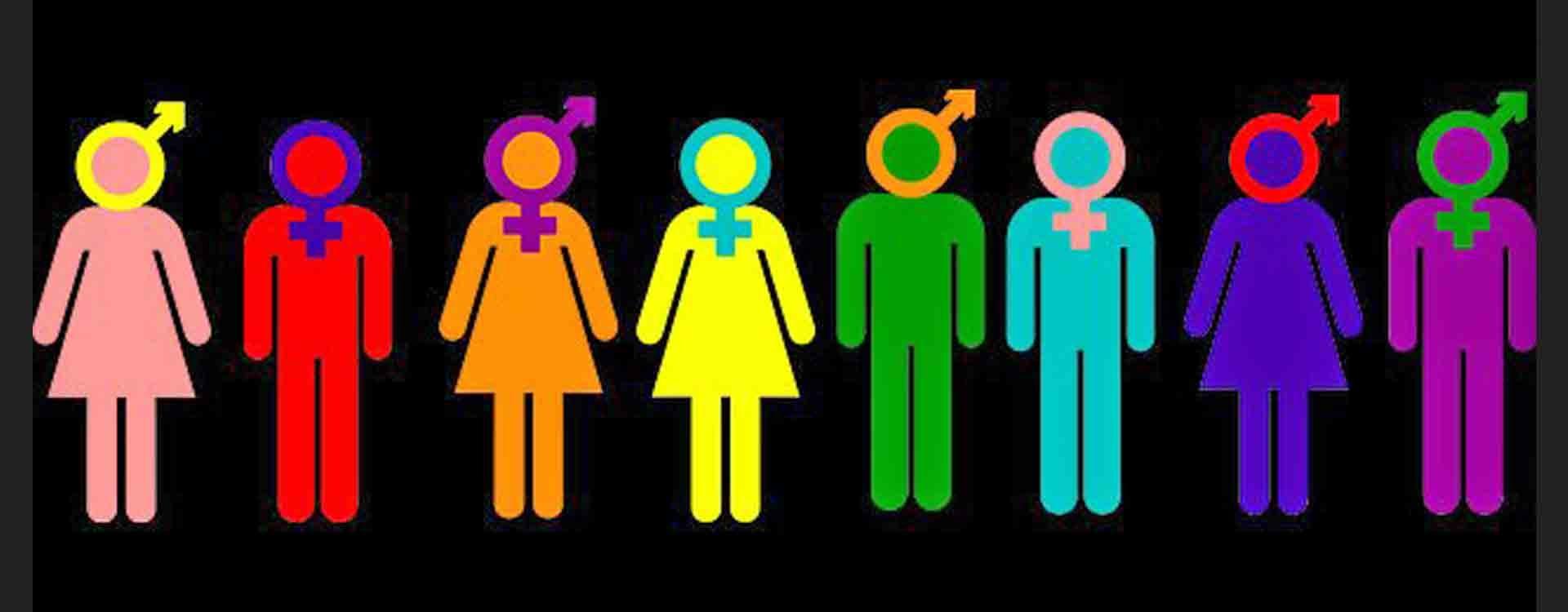 Intersexuell, Kinder mit 2 Geschlechter